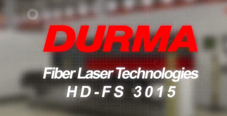 HD-FS Series Fiber Laser Machine
